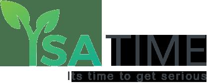Isatime logo